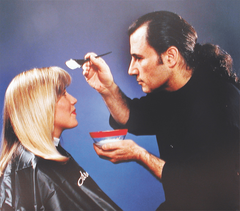 best hair salon & spa northern virginia