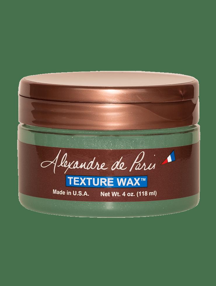 Alexandre de paris texture wax alexandre de paris beauty for Salon de paris